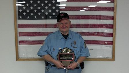 Deputy Asst. Chief - EMT - FireFighter