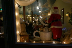 20181208 – A Very Merry Christmas in Swisher – Parade